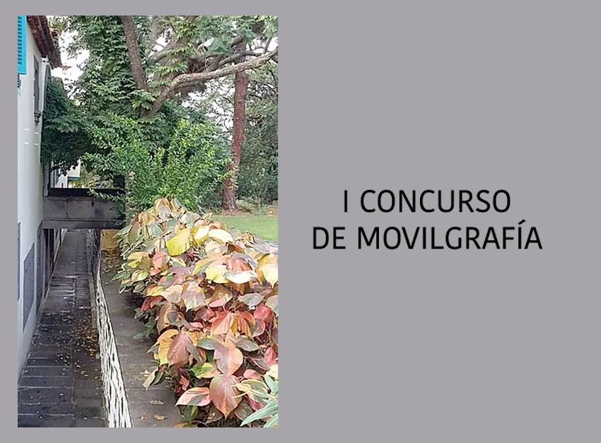 I Concurso de Movilgrafía