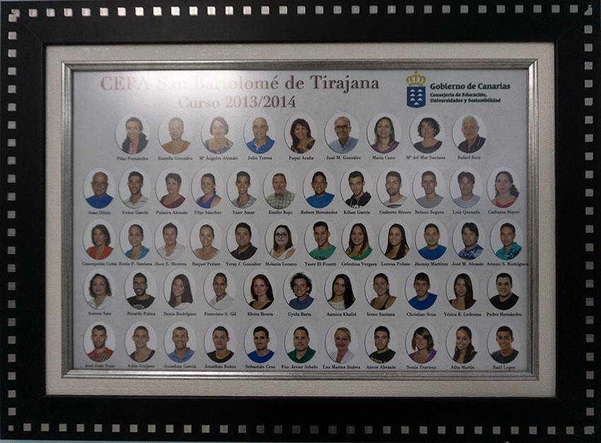 Fiesta de Final de Curso 2015-2016
