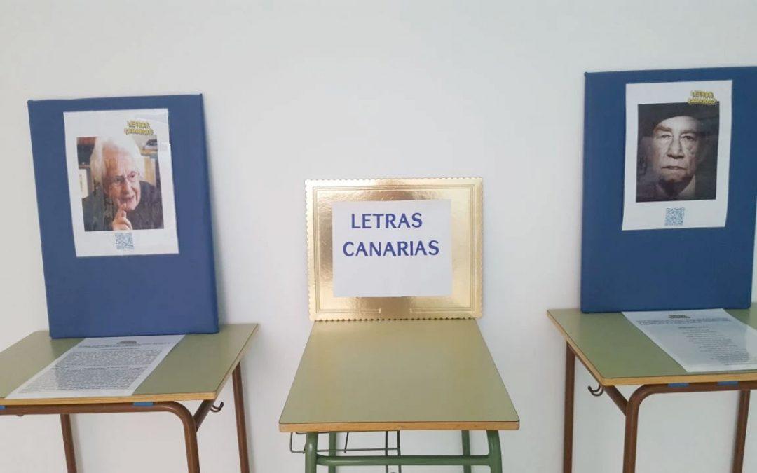 Día de las Letras Canarias