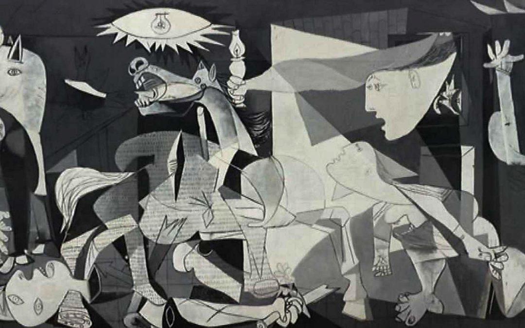 El Guernica. Perspectiva de género.
