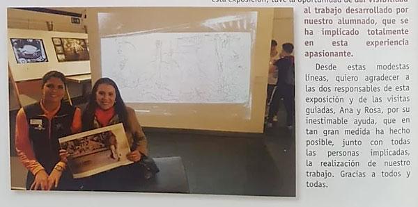 El Guernica desde una perspectiva de género
