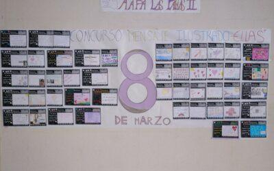 Red Canaria de Escuelas para la igualdad