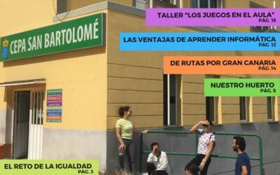 MASIEGA. Revista digital cuatrimestral.